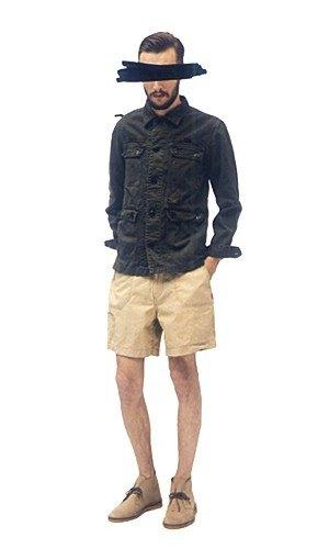 Марка Wtaps опубликовала лукбук весенней коллекции одежды. Изображение № 8.