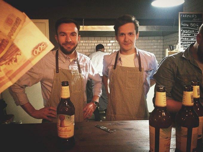 Создатели парикмахерской Chop-Chop открывают ресторан Meatball Company. Изображение № 1.