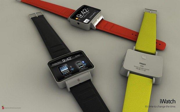 Apple и Intel, возможно, разрабатывают «умные» часы. Изображение № 9.
