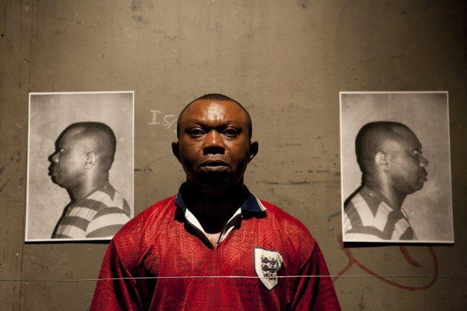 В Лондоне активисты сорвали выставку, посвящённую ужасам расизма. Изображение № 3.