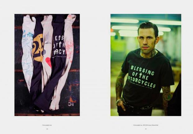 Марка Levi's Vintage Clothing выпустила лукбук осенней коллекции одежды. Изображение № 23.