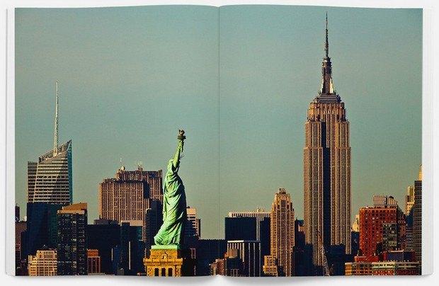 Вышел второй номер журнала Saturdays Magazine американской марки Saturdays Surf NYC. Изображение № 7.