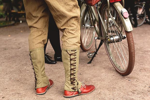 Детали: Репортаж с велозаезда Tweed Ride Moscow. Изображение № 88.