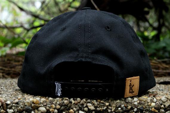 Дизайнер Ронни Фиг совместно с маркой Quintin выпустил линейку кепок. Изображение № 3.