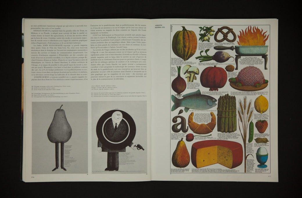 Библиотека мастерской: Журнал о графическом дизайне Graphis  . Изображение № 5.