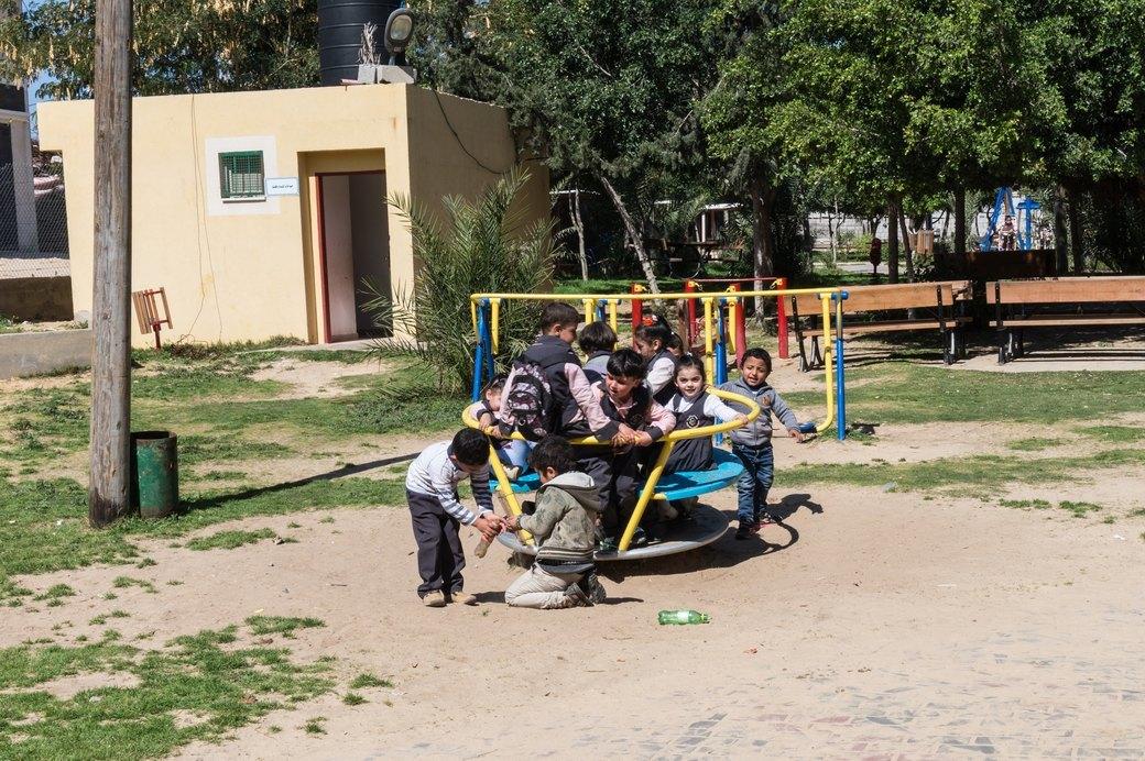 «Самая большая тюрьма в мире»: Путешествие в сектор Газа . Изображение № 10.