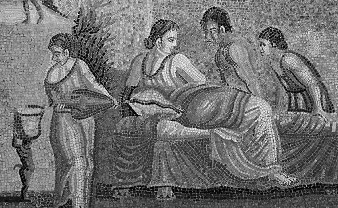 Священные блудницы: Как работала проституция в Древнем Египте, Риме и Вавилоне. Изображение № 1.