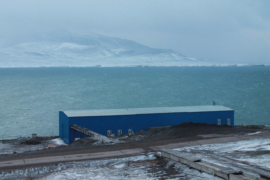 3 месяца на Шпицбергене: Как я пил с шахтёрами и преподавал английский в Арктике. Изображение № 3.