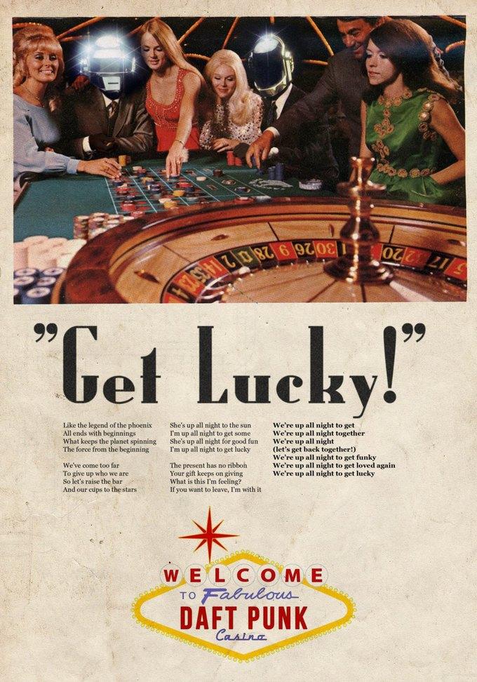 Ads Libitum: Звезды поп-культуры на винтажных рекламных плакатах. Изображение № 1.