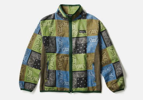Американская марка Manastash выпустила весеннюю коллекцию одежды. Изображение № 2.