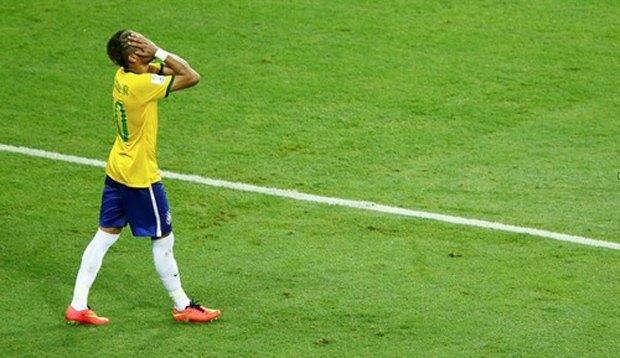 Грустные футболисты: Самый трагичный Tumblr-блог в истории современного спорта. Изображение № 6.