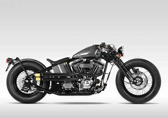 Топ-гир: 10 лучших кастомных мотоциклов 2011 года. Изображение № 63.