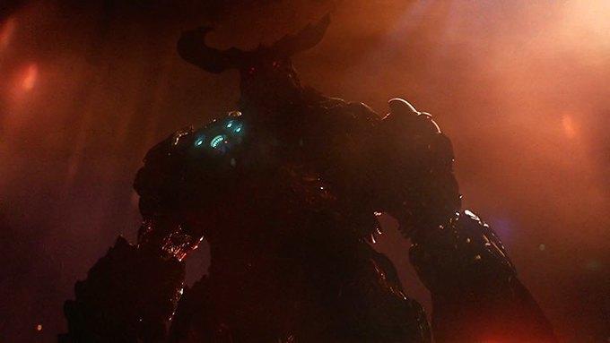 Обнародованы подробности новой части культовой видеоигры Doom. Изображение № 1.
