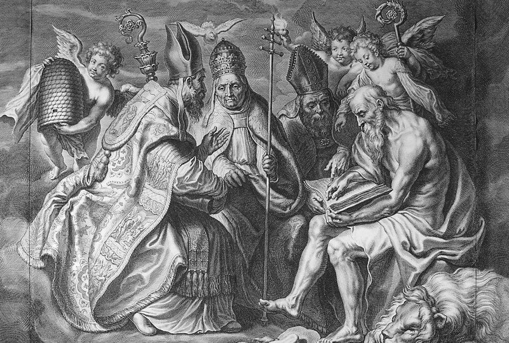 Тяжкий крест: Как католики примиряются с гомосексуальностью. Изображение № 9.