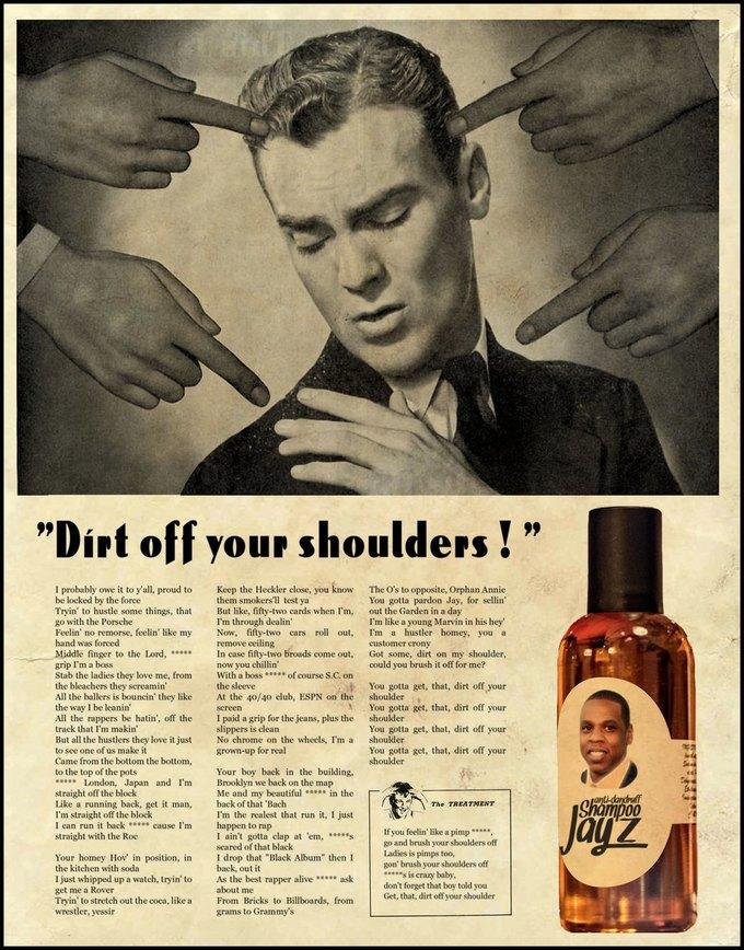 Ads Libitum: Звезды поп-культуры на винтажных рекламных плакатах. Изображение № 5.