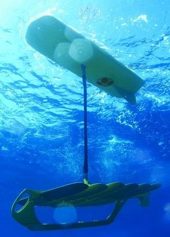 Плавучий робот добрался от берегов Америки до Австралии. Изображение № 5.