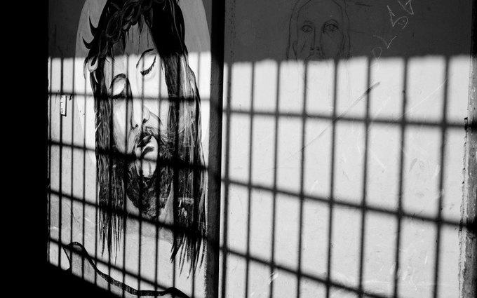 Как заключённые самой опасной тюрьмы Южной Америки шьют дизайнерскую одежду. Изображение № 12.