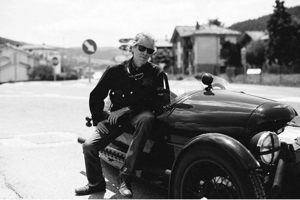 Фоторепортаж с мотоциклетного фестиваля Wheels & Waves. Изображение № 24.