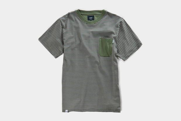 Марка Huf выпустила летнюю коллекцию одежды. Изображение № 6.