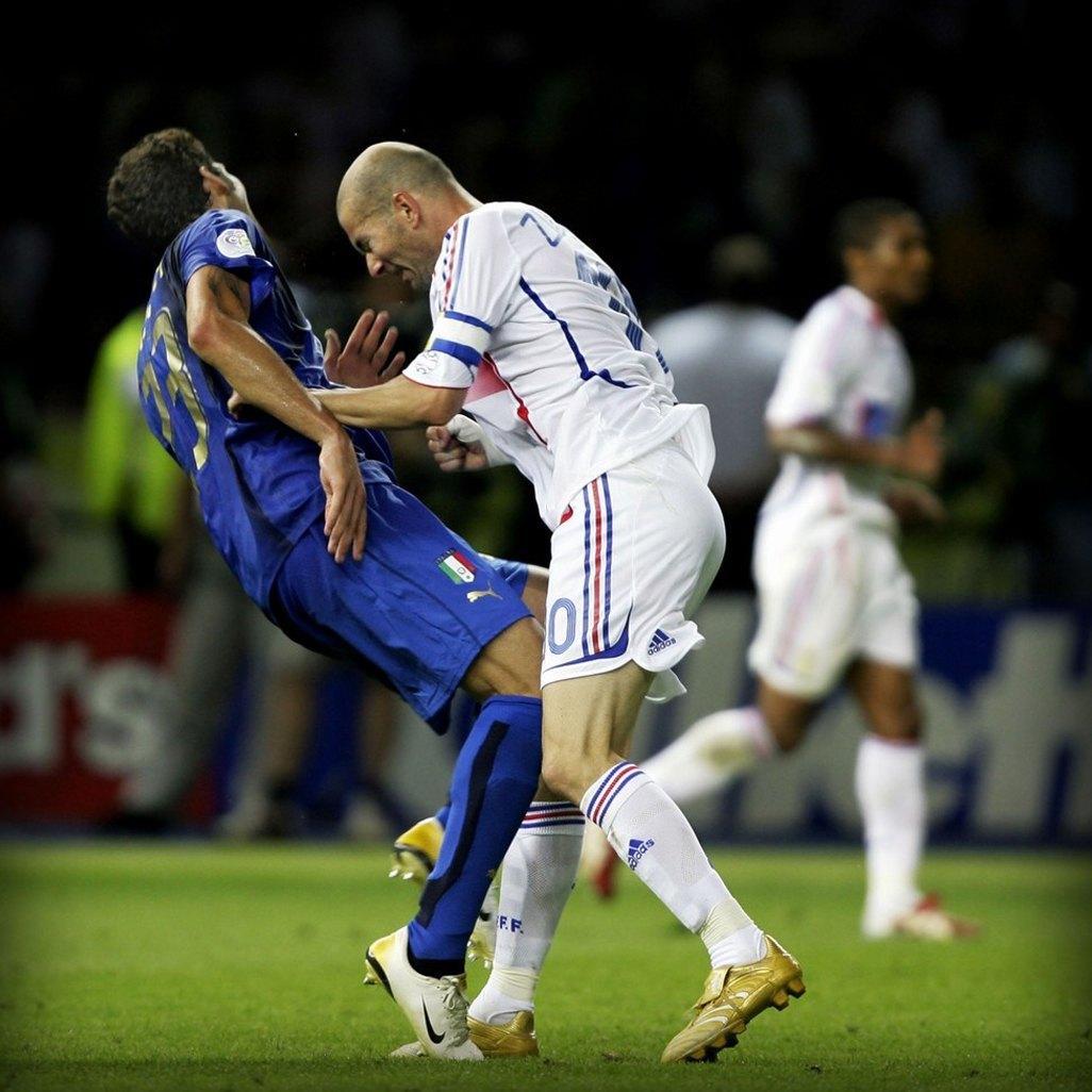 Чм 2006 финал футбол 2 фотография