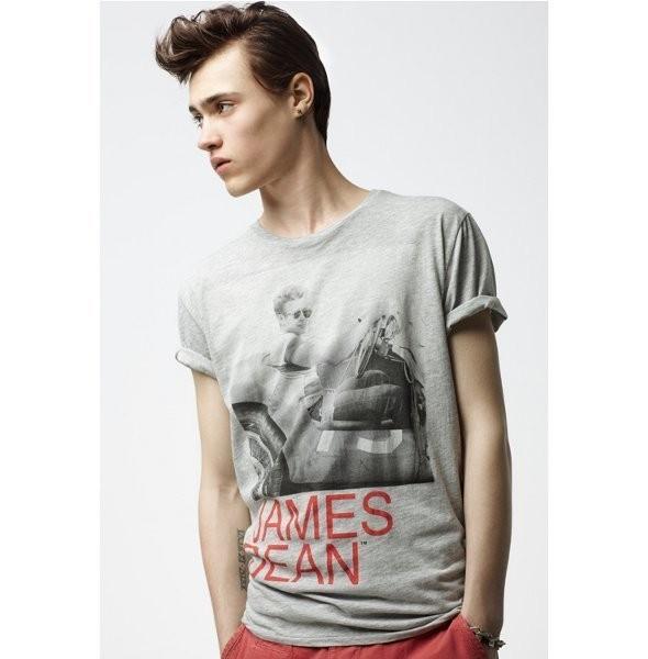 Мужские лукбуки: Zara, H&M, Pull and Bear и другие. Изображение № 61.