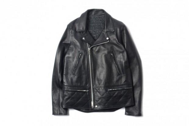 Марка Undercover выпустила вторую часть осенней коллекции одежды. Изображение № 5.