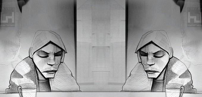 Burial выпустит новый мини-альбом через две недели. Изображение № 1.