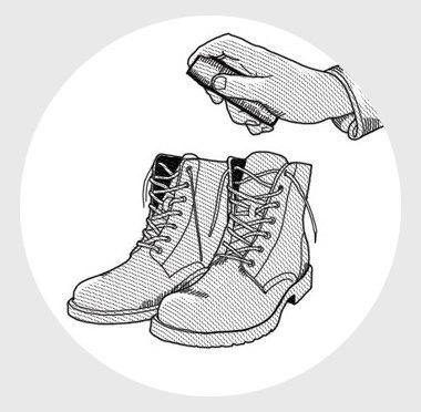 Красивый уход: Все советы FURFUR по грамотному обращению с обувью. Изображение № 3.