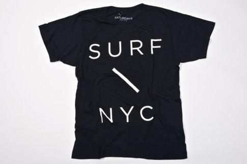 Изображение 16. Летний лукбук серферской компании Saturdays Surf NYC.. Изображение № 16.