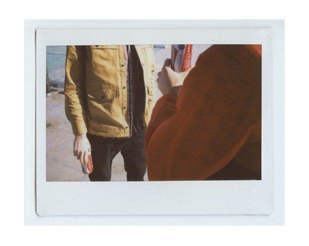 Марка Huf опубликовала второй лукбук весенней коллекции одежды. Изображение № 2.