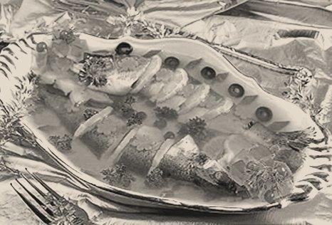 Национальная гордость: 10 главных блюд советского новогоднего застолья. Изображение № 5.