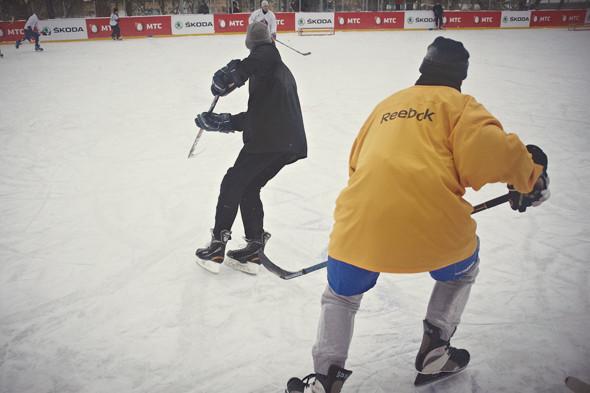 Репортаж с хоккейного турнира магазина Fott. Изображение № 15.