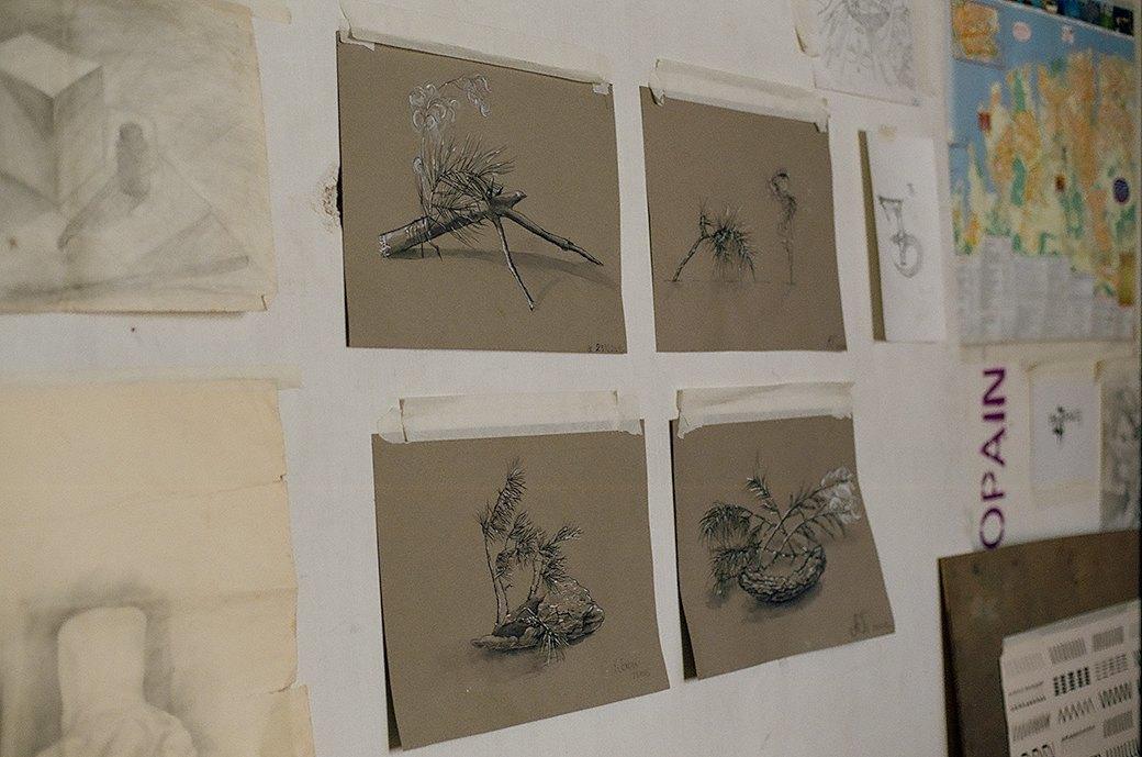 «Гуслица»: Как живёт арт-резиденция в подмосковном лесу. Изображение № 4.