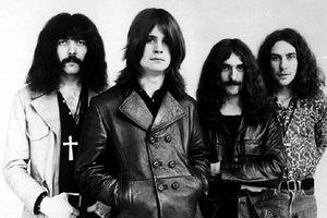 Black Sabbath представили обложку и тизер нового альбома. Изображение № 2.
