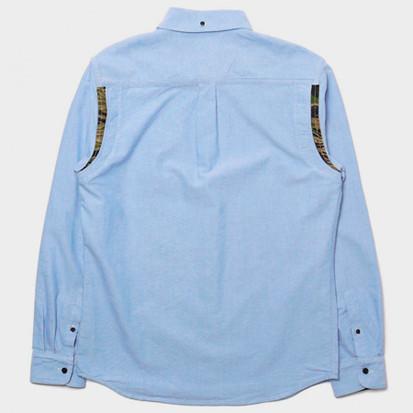Марка Reigning Champ и магазин Haven выпустили совместную коллекцию одежды. Изображение № 11.