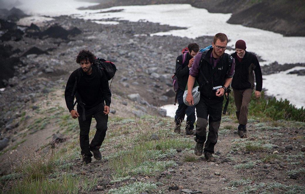Как я сплавлялся по камчатским рекам к извергающемуся вулкану. Изображение № 30.