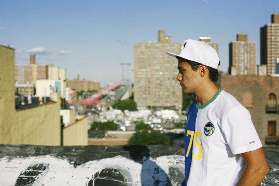 Марка Staple выпустила коллекцию одежды к чемпионату мира по футболу. Изображение № 4.
