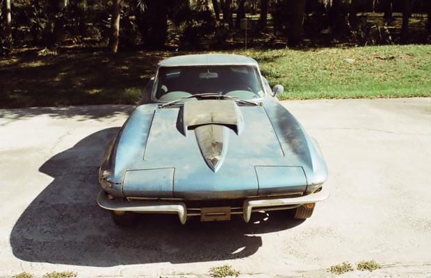 Автомобиль Нила Армстронга выставлен на аукцион eBay . Изображение № 2.