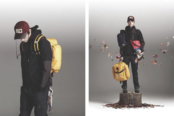 10 новых проектов марки The North Face. Изображение № 5.