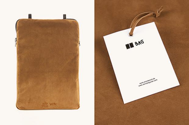 Коллекция сумок совместно с маркой Wood Wood. Изображение № 17.