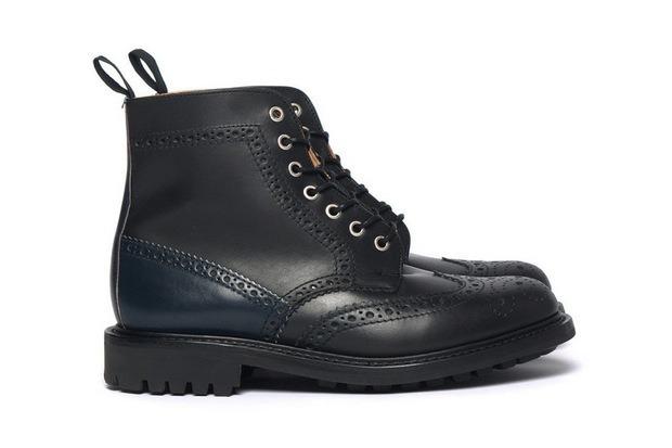 Дизайнер Марк МакНейри и канадский магазин Haven представили совместную коллекцию обуви. Изображение № 5.