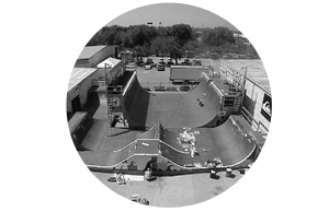 Скейт-парки с точки зрения архитектуры: 7 особенностей строения. Изображение № 9.