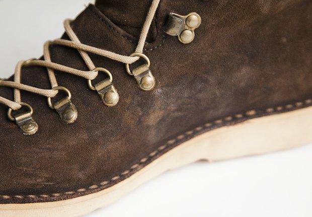 Детали: Ботинки после заморозки . Изображение № 1.
