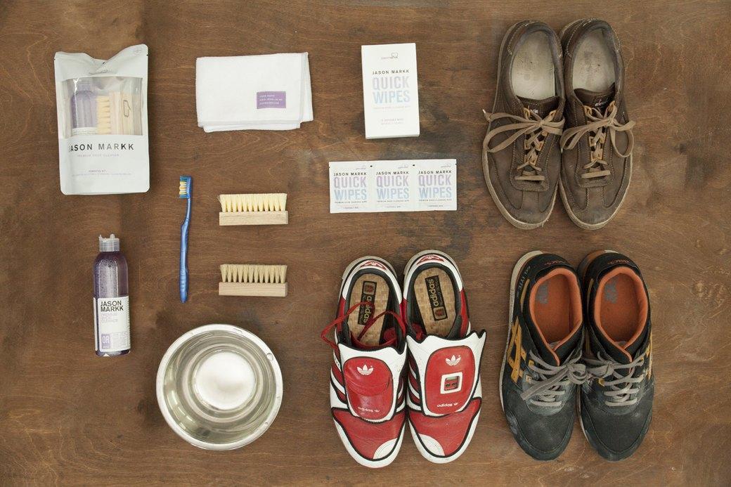d69a59459 Совет: Как чистить кроссовки — FURFUR