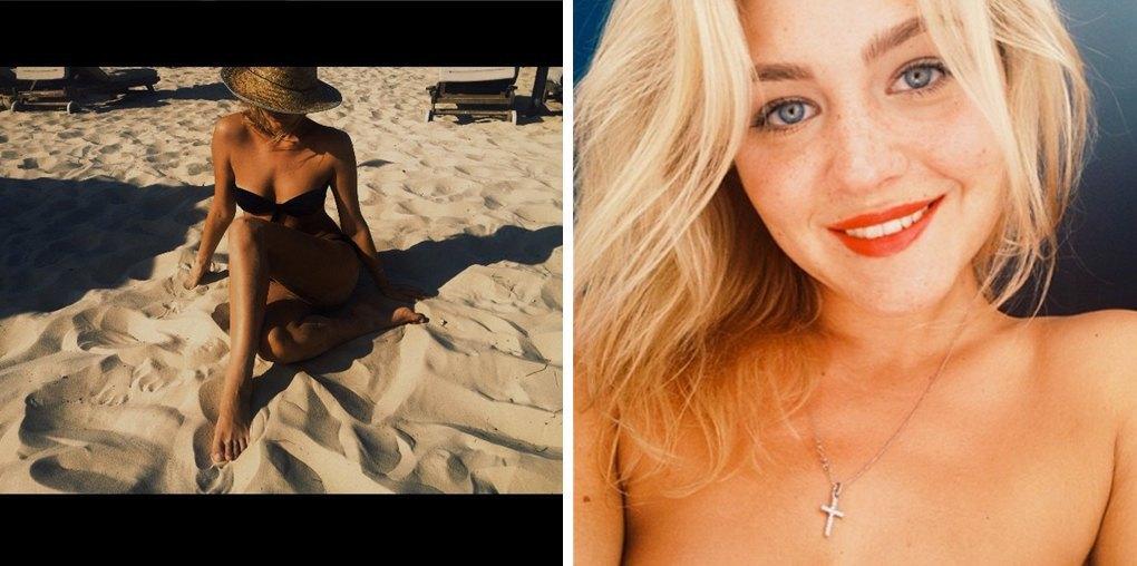 Лето девушек FURFUR в Instagram, часть вторая. Изображение № 9.