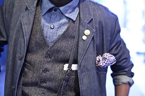 Источник: tuckedstyle.com. Изображение № 11.