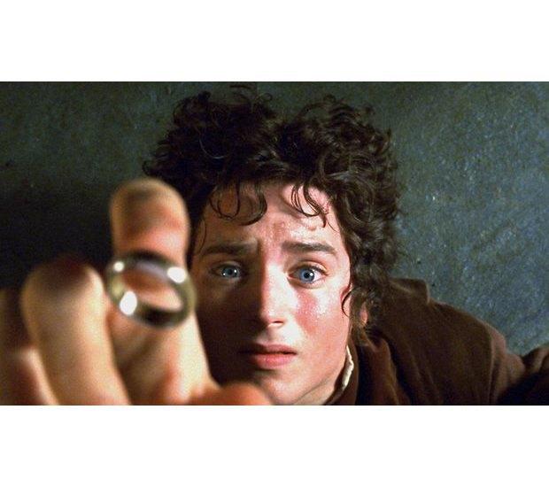 Кольцо Всевластия Толкиена впервые покажут публике. Изображение № 4.
