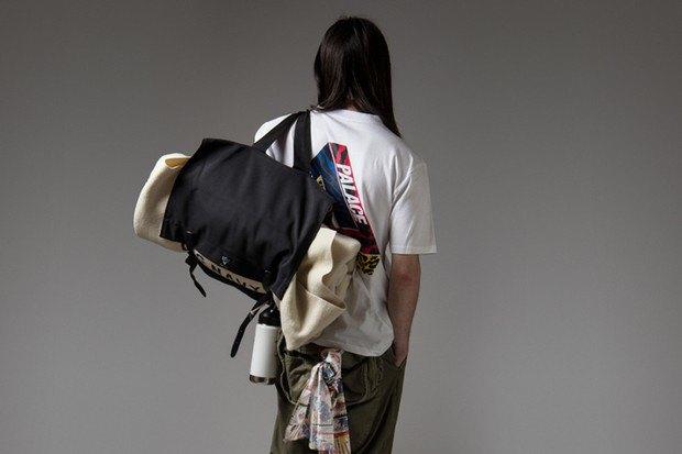 Марка Garbstore опубликовала лукбук весенней коллекции одежды. Изображение № 11.