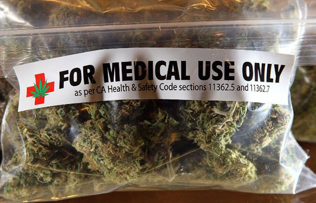 В Нью-Йорке собираются легализовать продажу марихуаны. Изображение № 1.