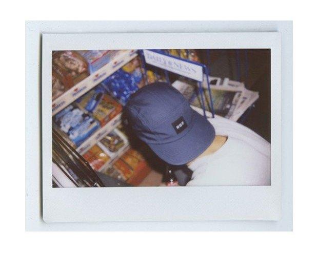 Марка Huf опубликовала второй лукбук весенней коллекции одежды. Изображение № 33.